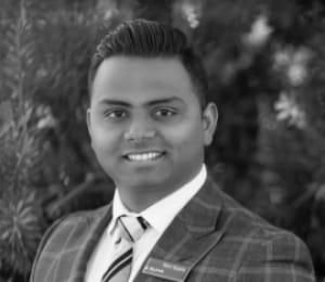 Property Agent Ravi Gupta