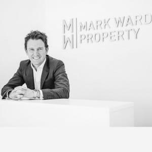 Property Agent Mark Ward