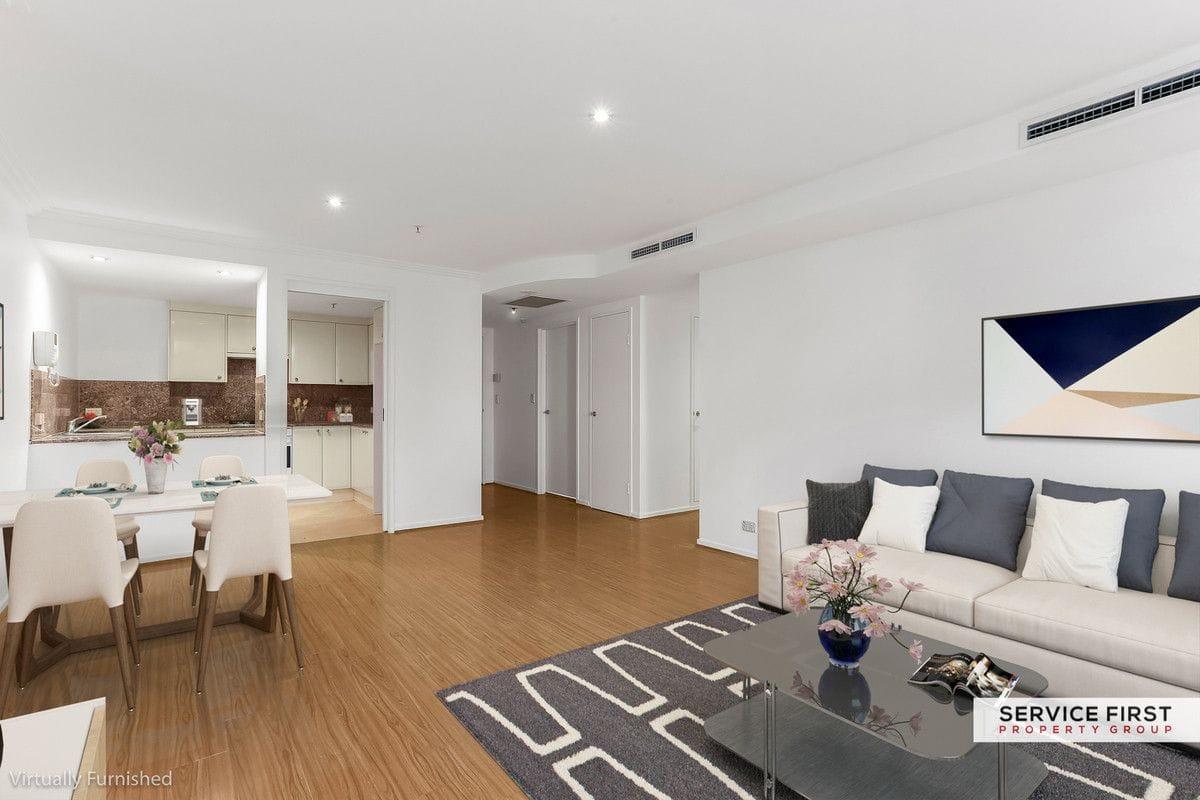 Property 908, 28 Harbour Street, Sydney NSW 2000 IMAGE