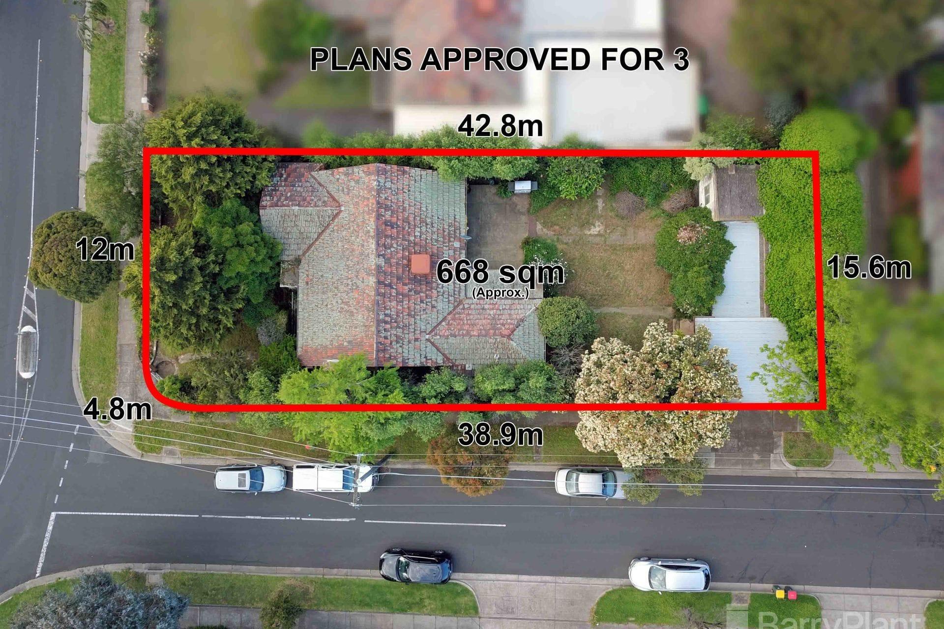 Property 2 Oak Street, Pascoe Vale VIC 3044 secondary IMAGE