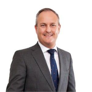 Property Agent Bruce Warburton