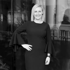 Property Agent Diana Apostolovski