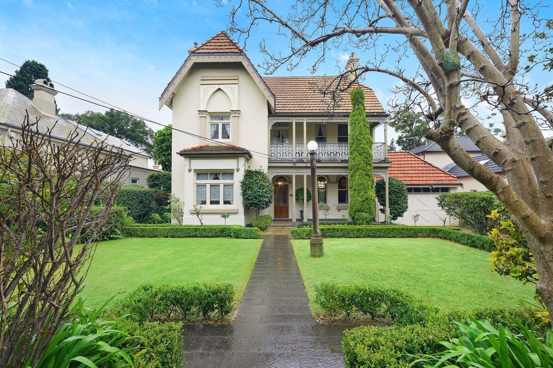 Property 13 Albyn Road, Strathfield NSW 2135 secondary IMAGE
