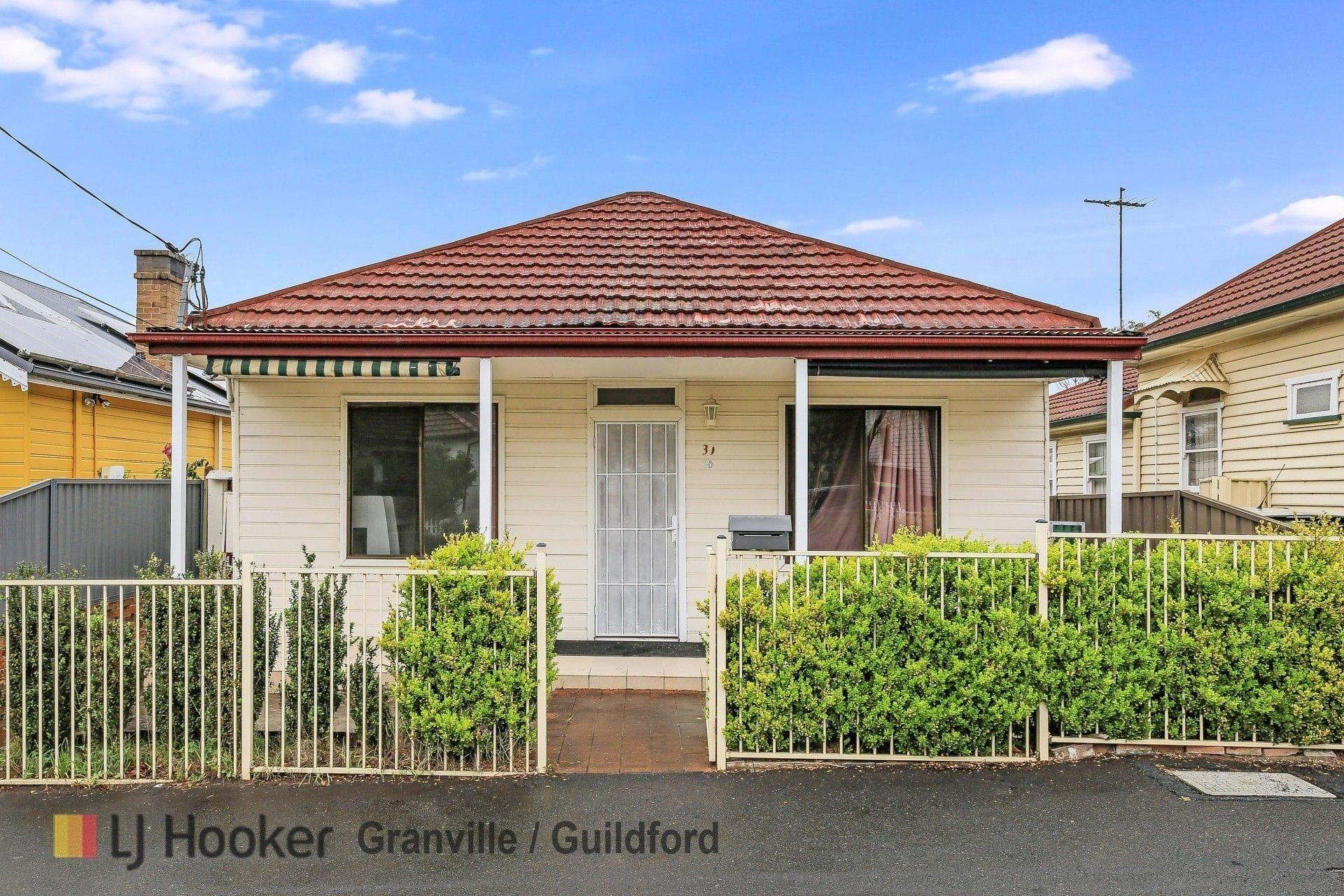 Property 30 Queen Street, Granville NSW 2142 main IMAGE
