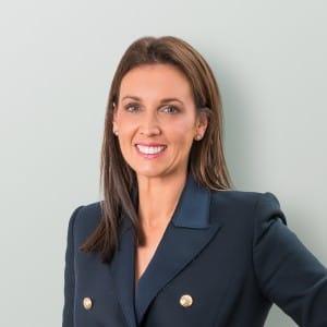 Property Agent Caroline Selka