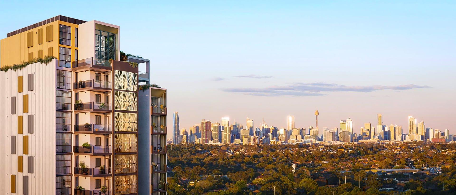 Property 23 George Street, BURWOOD NSW 2134 main IMAGE