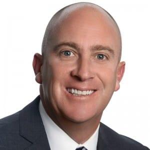 Property Agent Luke Jeffree