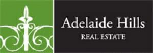 Adelaide Hills Real Estate