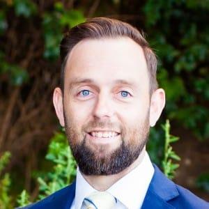 Property Agent Glenn Brandon
