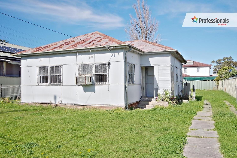 Property 57 Whitaker Street, Yennora NSW 2161 main IMAGE