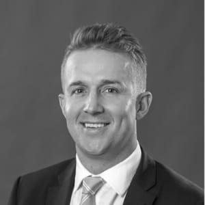 Property Agent Greg Nicolson