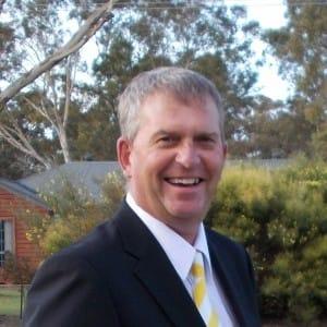 Property Agent Peter Dahlitz