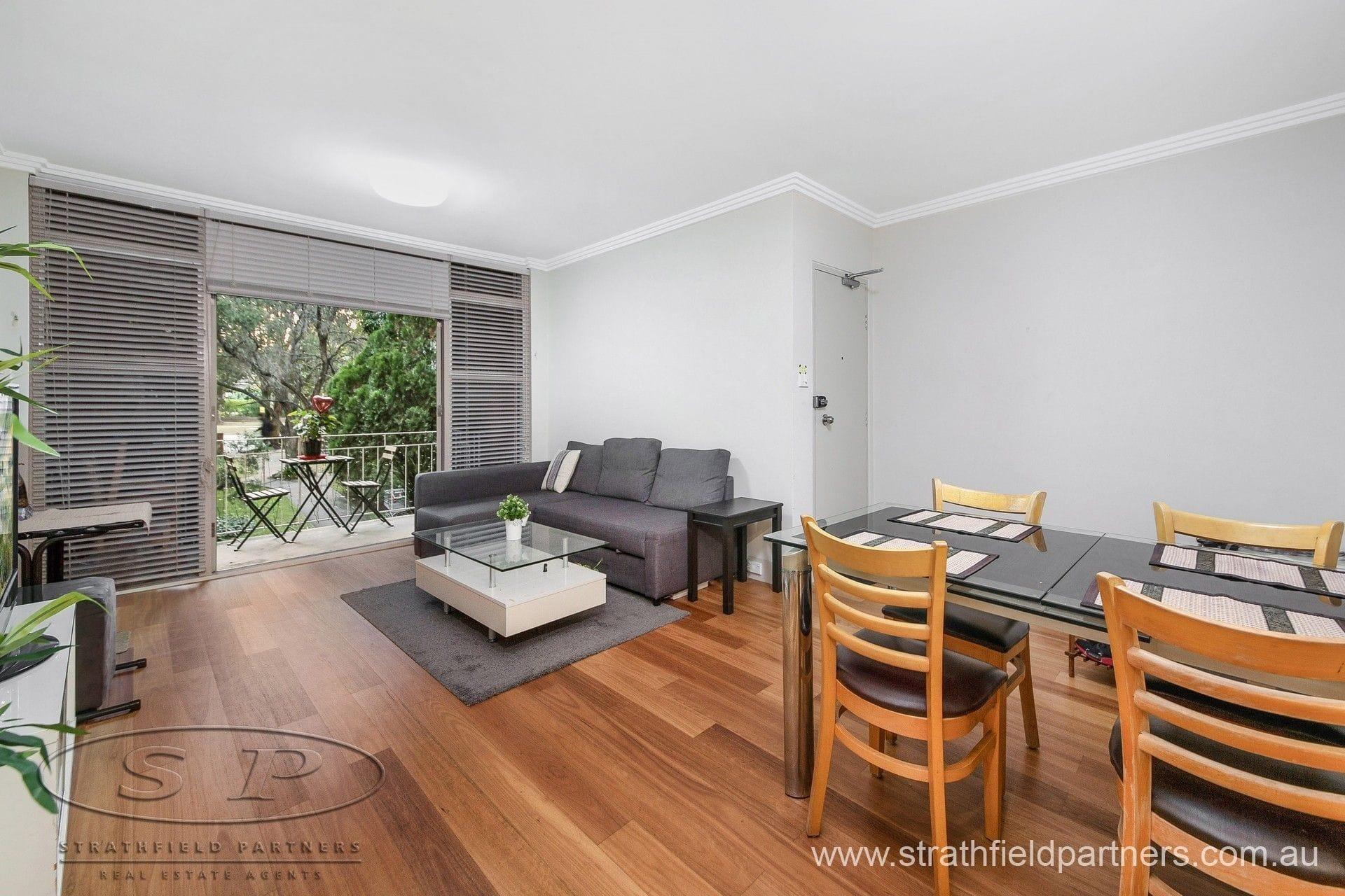 Property 5/70-74 The Boulevarde, Strathfield NSW 2135 secondary IMAGE