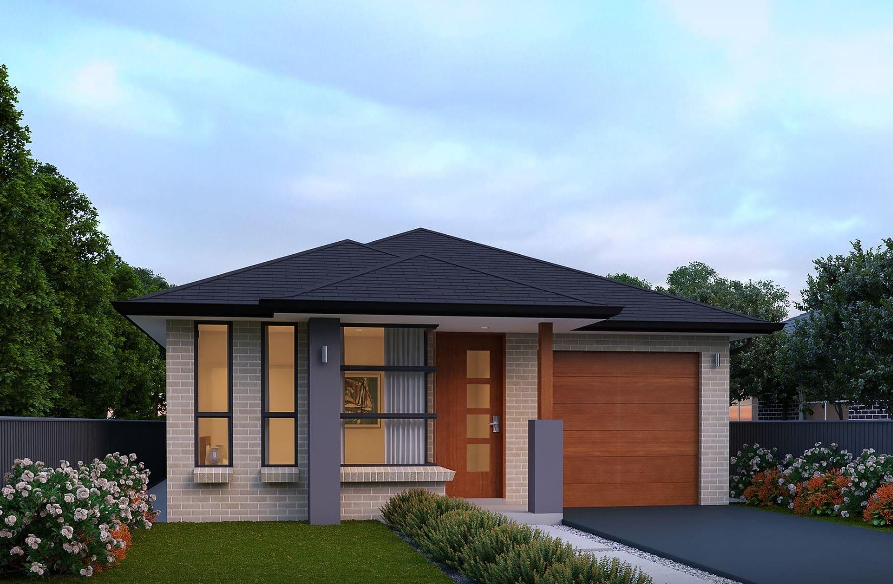 Property Lot 636 Mare St -  Futurity Rise Estate, Box Hill NSW 2765 main IMAGE