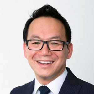 Property Agent Eric Cheung