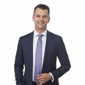 Property Agent Anthony Cimino