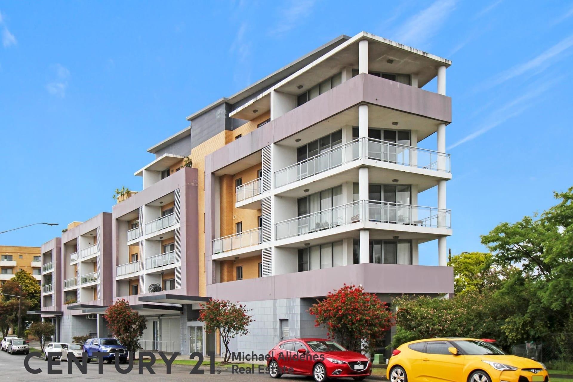 Property 24/234 Slade Road, Bexley North NSW 2207 main IMAGE