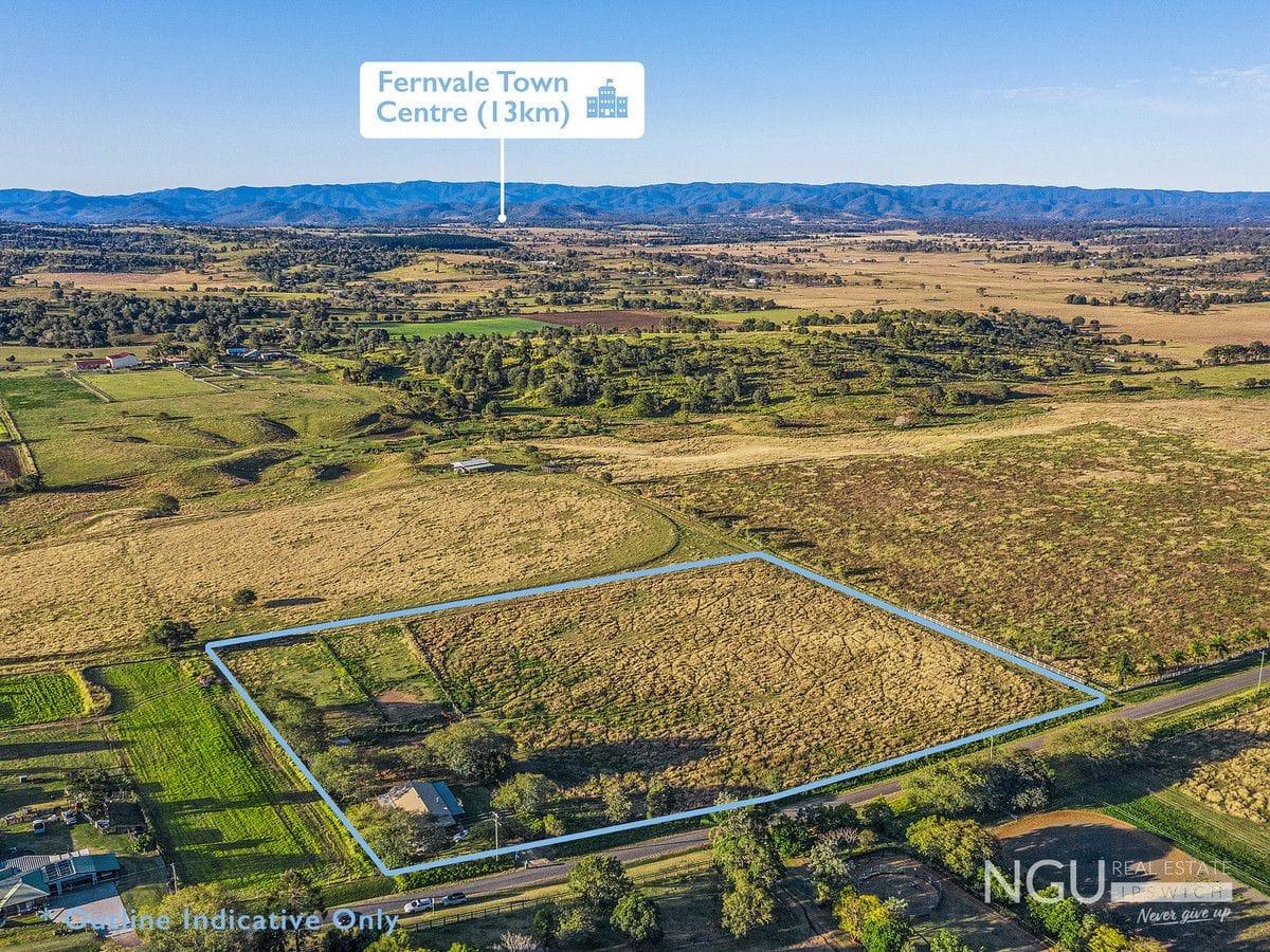 Property 312 Larkhill Boundary Road, Lark Hill QLD 4306 IMAGE