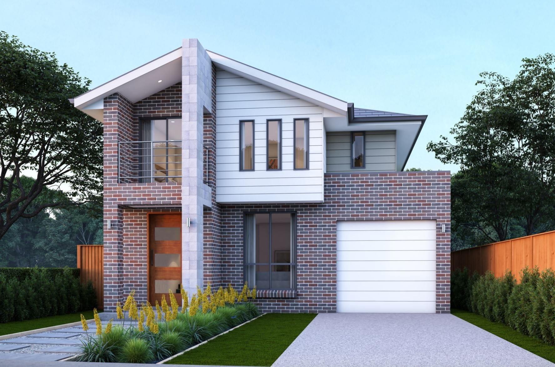 Property Lot 634 Mare St -  Futurity Rise Estate, Box Hill NSW 2765 main IMAGE