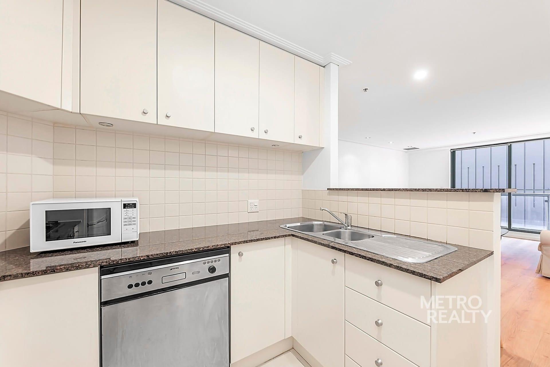 Property 2502, 393 Pitt Street, Sydney NSW 2000 IMAGE