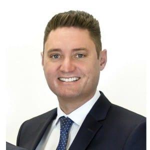 Property Agent Ben Jackson