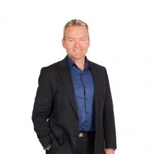 Property Agent Paul Owen