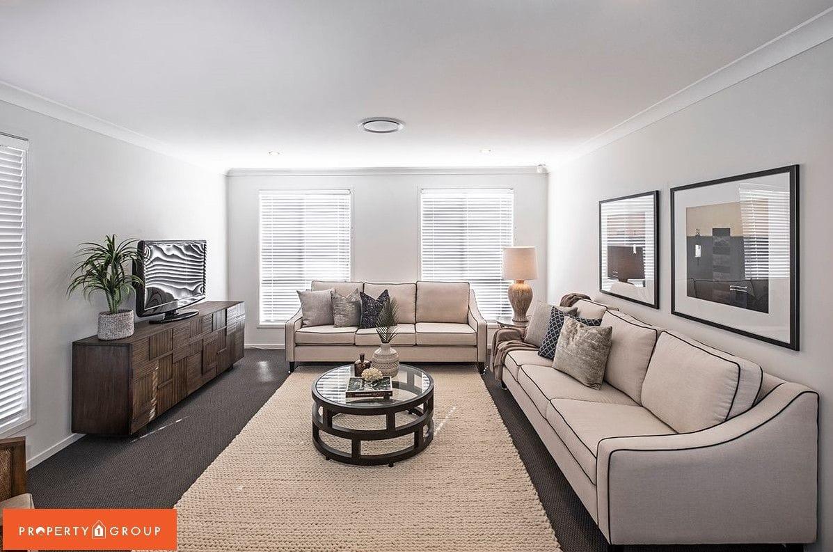 Property Lot 19, 47 Carney Crescent, SCHOFIELDS NSW 2762 secondary IMAGE