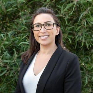 Property Agent Jennifer Batten