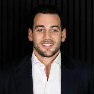 Property Agent Matt Marano