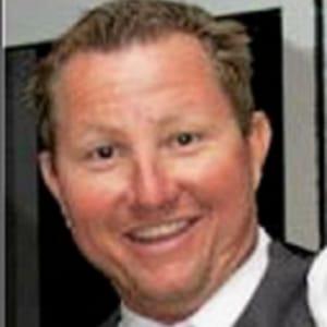 Property Agent Corey Jamieson