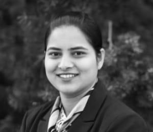 Property Agent Priya Chowdary