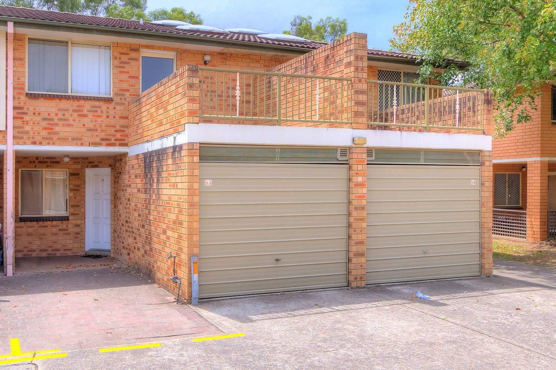 Property 53, 3 Reid Avenue, Westmead nsw 2145 secondary IMAGE