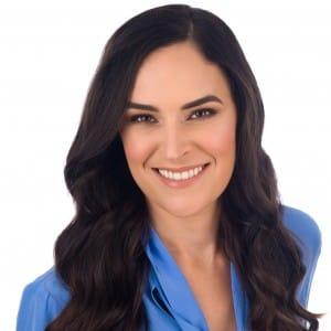 Property Agent Chrissy Arkinstall