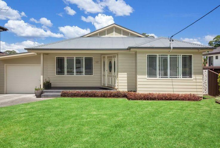 Property 8 CAMELLIA STREET, GREYSTANES NSW 2145 main IMAGE