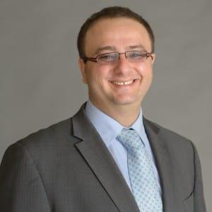 Property Agent Paul Errichiello