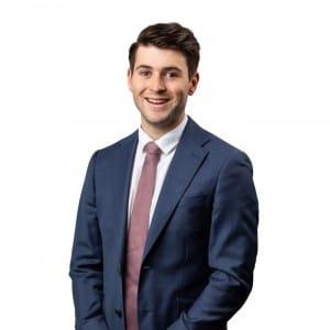 Property Agent Harry Lambrakis