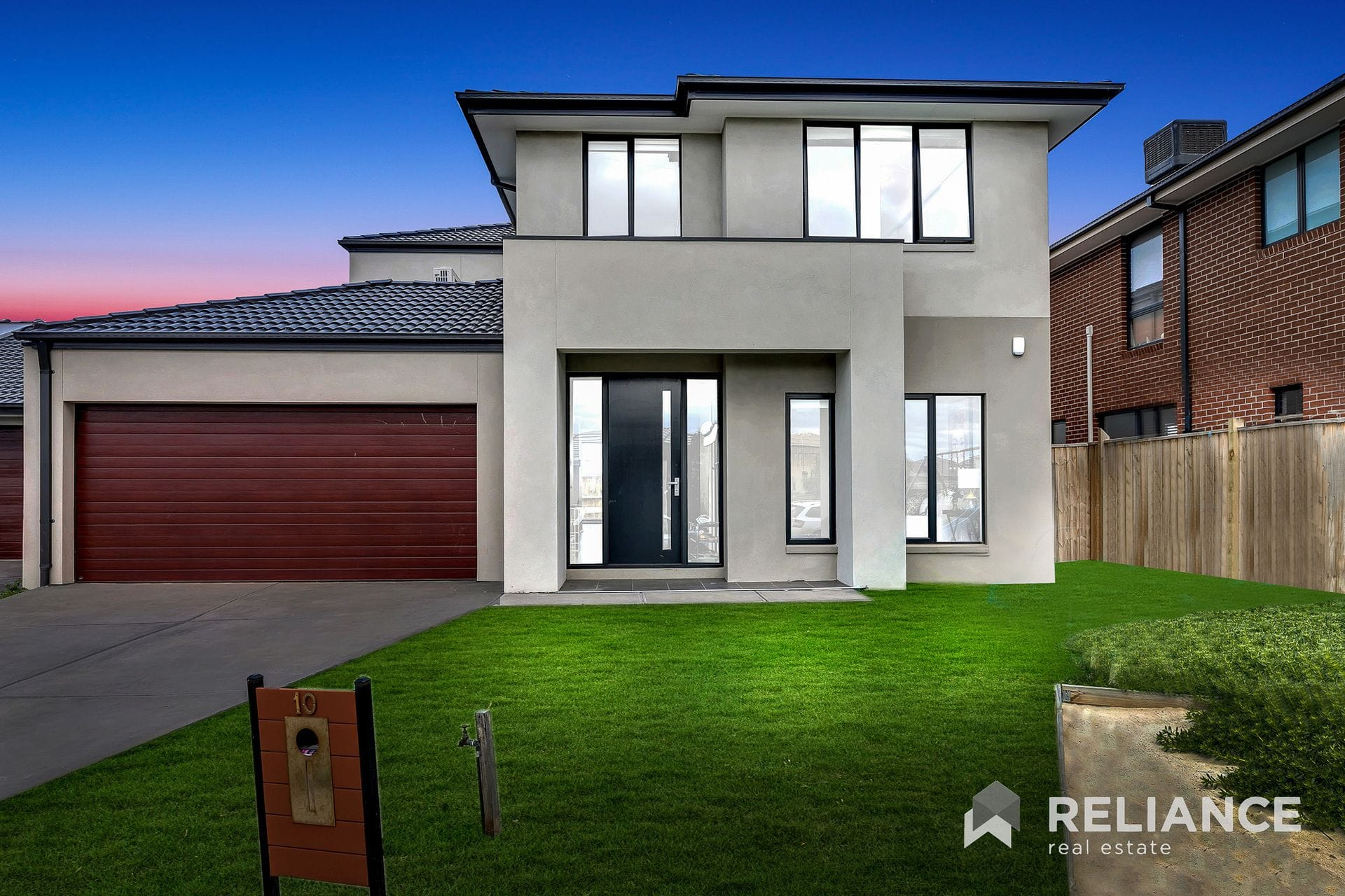 Property 10 Dusty Drive, Point Cook VIC 3030 main IMAGE
