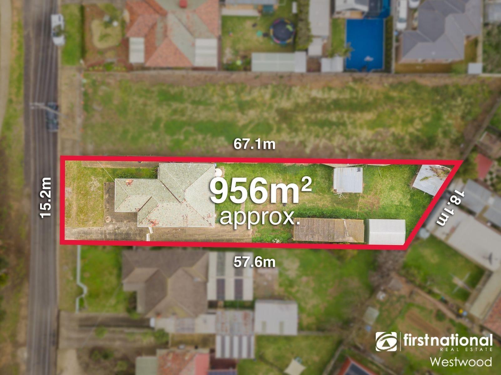 Property 18 Geelong Road, WERRIBEE VIC 3030 secondary IMAGE