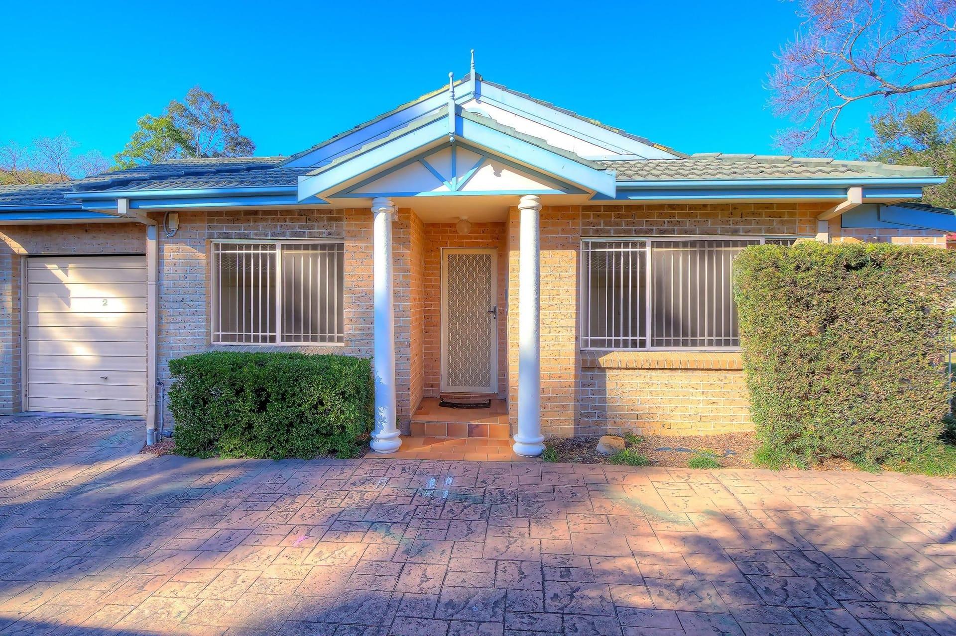 Property 2, 28-30 Veron Street, Wentworthville nsw 2145 main IMAGE