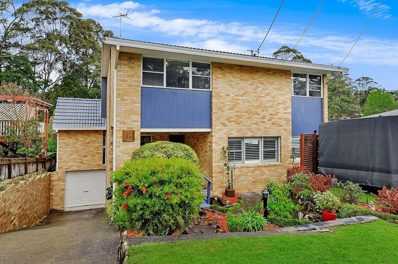 Property 25 Currawong Avenue, Normanhurst NSW 2076 main IMAGE