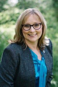 Property Agent Janice Dunn