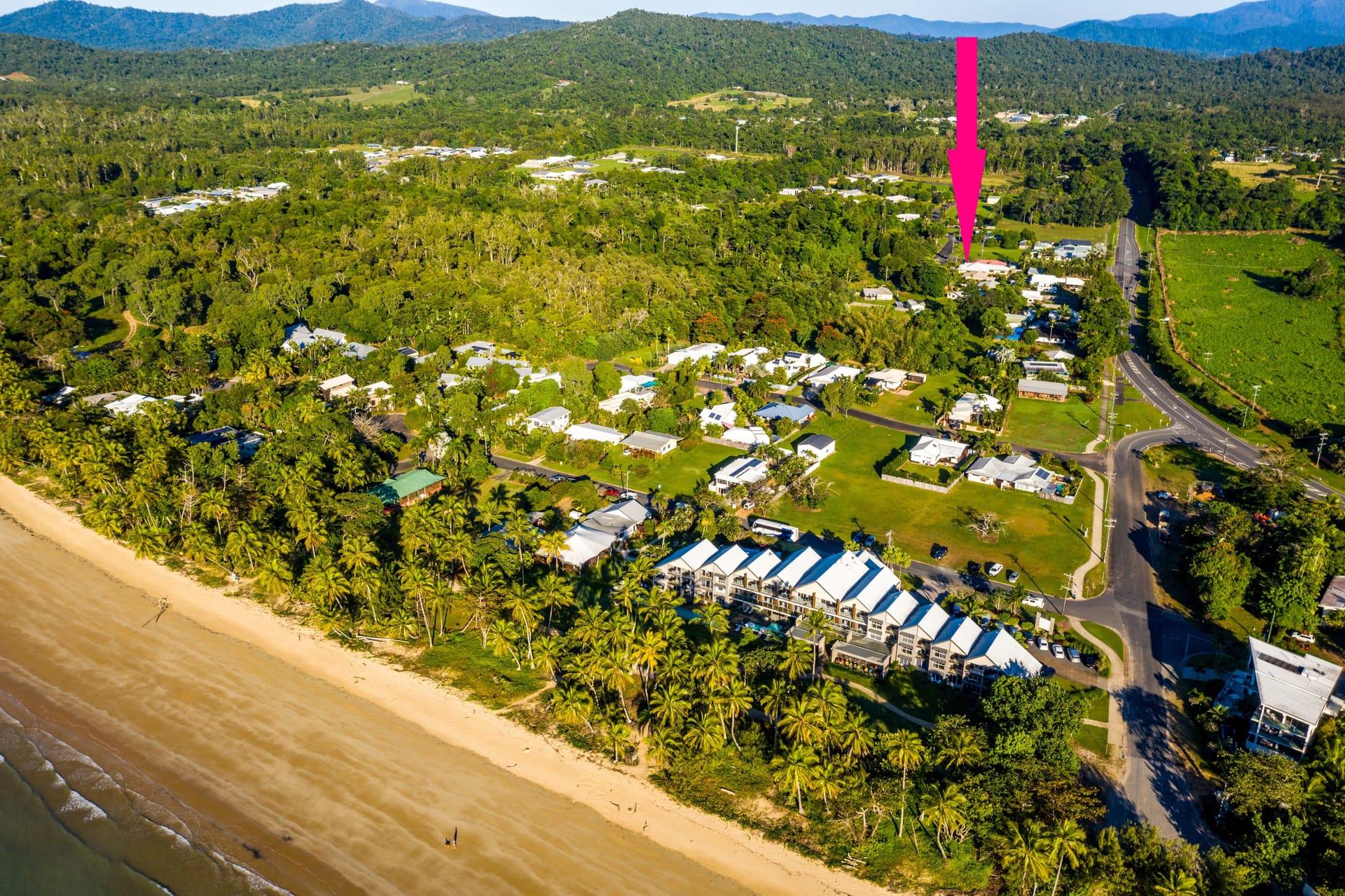 Property 12 Casuarina Crescent, Mission Beach QLD 4852 secondary IMAGE