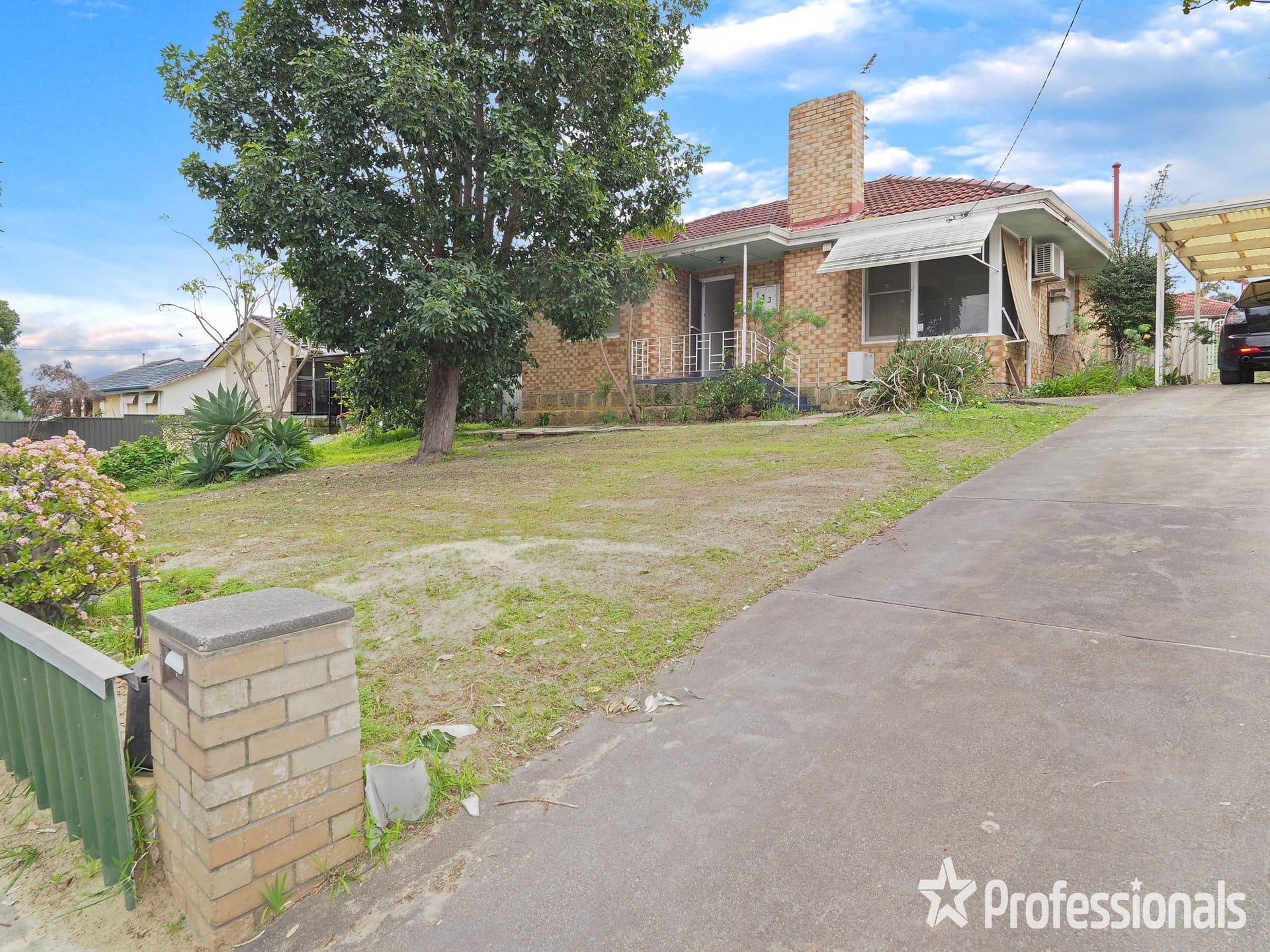 Property 133 Wilmington Crescent, BALGA WA 6061 secondary IMAGE