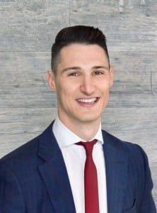 Property Agent Sean Grech