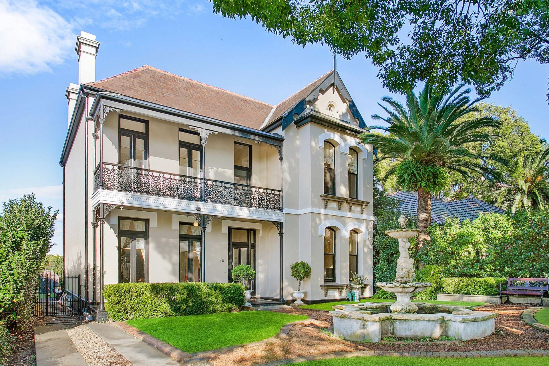 Property 10 Clifton Avenue, Burwood NSW 2134 main IMAGE