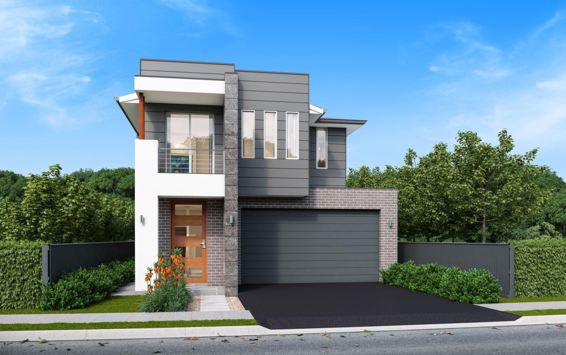 Property Lot 635 Mare St -  Futurity Rise Estate, Box Hill NSW 2765 main IMAGE