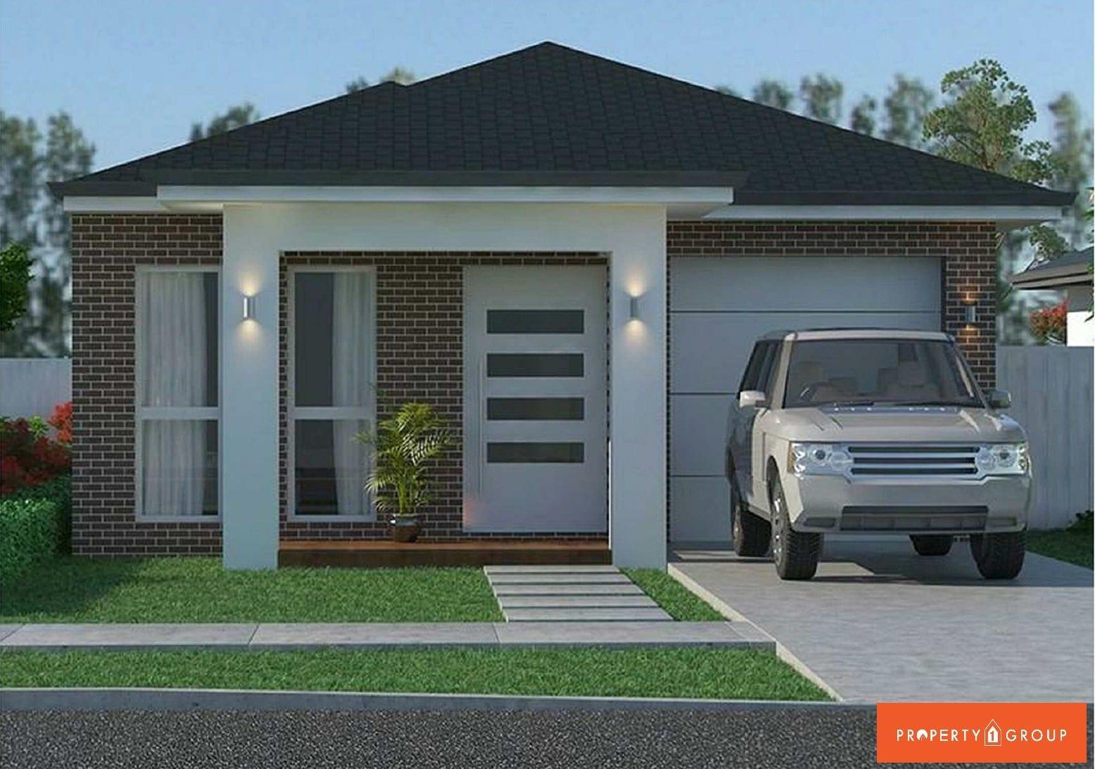 Property Lot 127, 63 Calleja Street, THE PONDS NSW 2769 main IMAGE