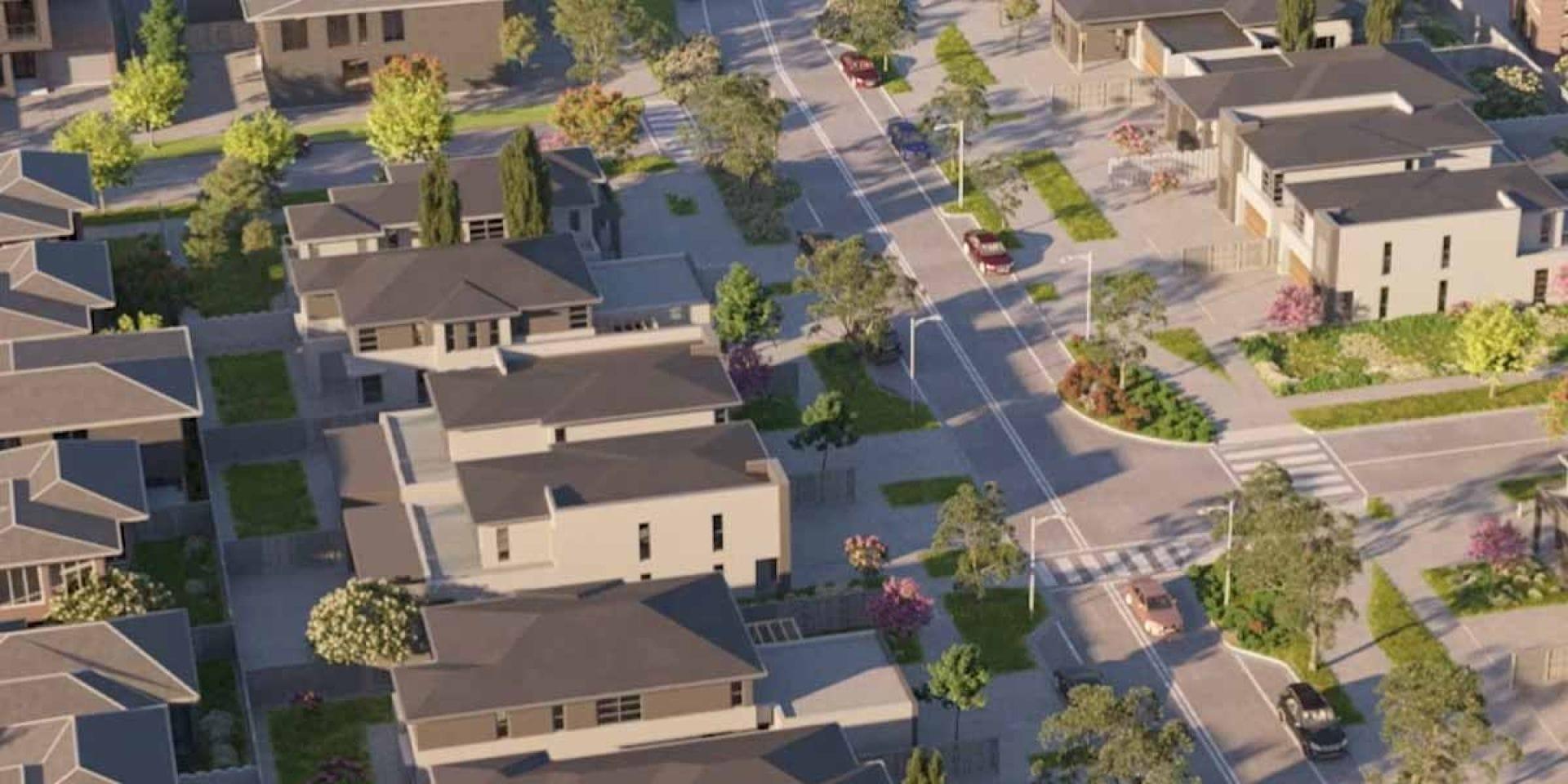 Property Lot 2068 Highline  Boulevard, Truganina VIC 3029 IMAGE