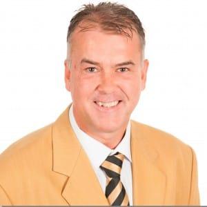 Property Agent Steven Graham