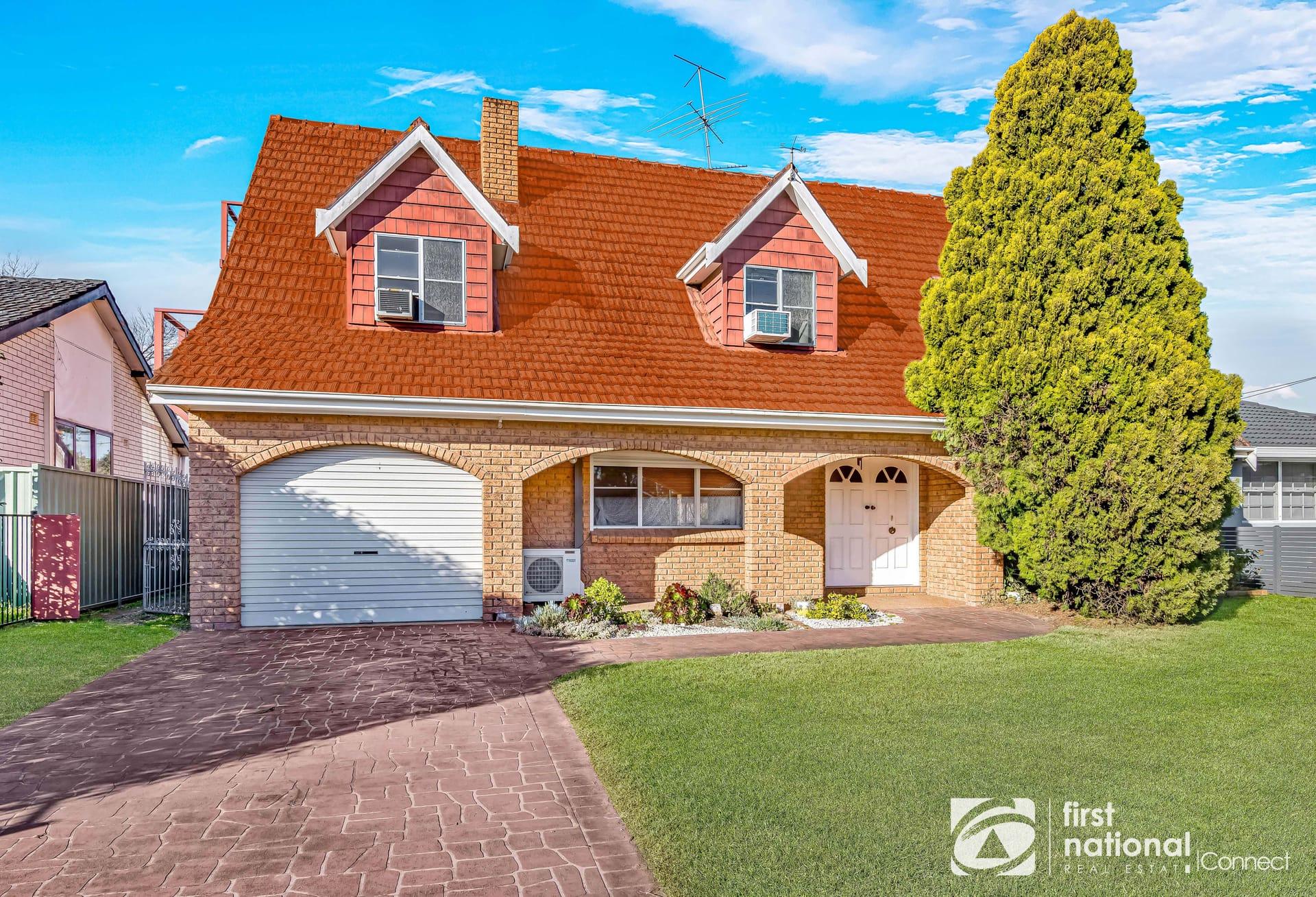 Property 5 Catchpole Ave, HOBARTVILLE NSW 2753 main IMAGE